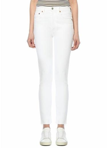 Done Pantolon Beyaz